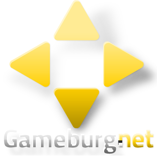 gameburg - logo
